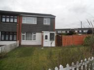 End of Terrace property to rent in Navarre Gardens...