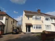 3 bed semi detached house for sale in Lynwood Drive...