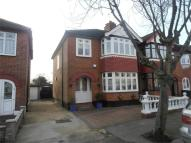 3 bed Detached house for sale in Beaminster Gardens...