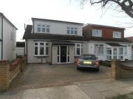 Semi-Detached Bungalow for sale in Felstead Road, Romford