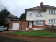 3 bedroom semi detached property for sale in Kingshill Avenue...