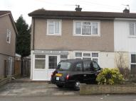 semi detached property in Manford Way Chigwell...