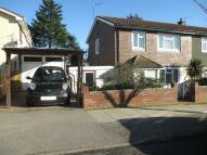 3 bedroom semi detached home for sale in Huntsman Road, Hainault...