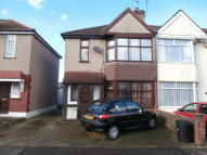 semi detached home in Trelawney Road...