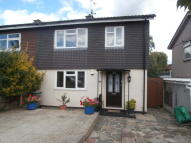 3 bedroom semi detached house for sale in HUNTSMAN ROAD, Hainault...