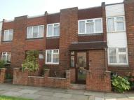 Terraced property for sale in WOODMAN PATH, Hainault...