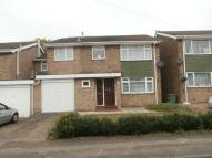 4 bed Detached home in ROWLAND CRESCENT...