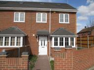 4 bedroom End of Terrace house in New North Road, Hainault...