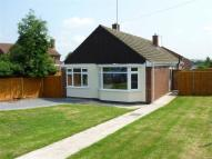 Bungalow for sale in Harrow Road...