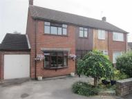 semi detached home for sale in Green Close...