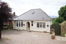 Detached property in Denton Road...
