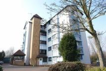 Alnham Court Flat to rent