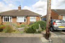 3 bedroom Semi-Detached Bungalow for sale in Cranwell Drive...