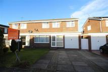 Bromley Court semi detached property for sale