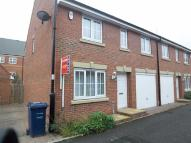 semi detached property in Chipchase Mews, Gosforth