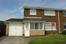 Meadow Drive semi detached house for sale
