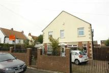 Rothbury Gardens semi detached property for sale