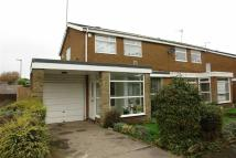 3 bed semi detached house for sale in Windsor Court...