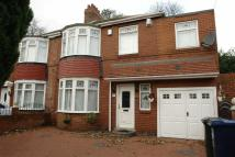 5 bed semi detached home in Keldane Gardens...