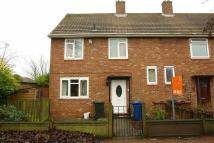 semi detached house in Wyndtop Place...