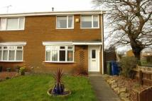 Ludlow Court semi detached property for sale