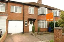 4 bed semi detached house in Bolbec Road...