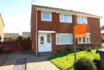 Englefield Close semi detached house for sale