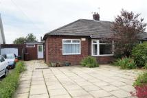 2 bed Semi-Detached Bungalow in South Bend...