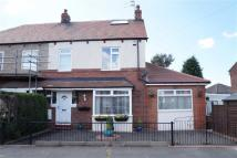 3 bed semi detached house for sale in Elmwood Avenue...