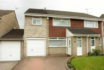 semi detached property for sale in Huntingdon Close...