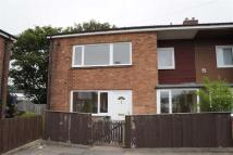 semi detached home in Rydal Road...