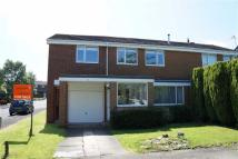 4 bedroom semi detached property for sale in Ebchester Court...