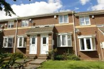 Terraced home for sale in High Meadows...