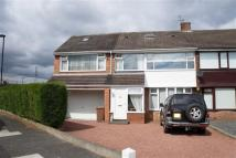 semi detached house in Rayleigh Drive...
