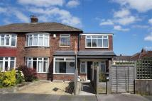 4 bed semi detached property for sale in Elmwood Avenue...