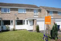 3 bedroom semi detached house for sale in Cranwell Court...