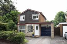 Detached home in Pembroke Court...