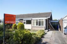 2 bed Semi-Detached Bungalow in Carlcroft Place...
