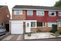 4 bedroom semi detached property in Arundel Court...