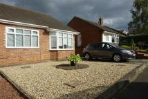 2 bedroom Semi-Detached Bungalow to rent in Woodhorn Gardens...