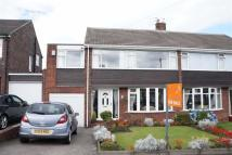 semi detached home for sale in Rayleigh Drive...