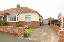 Semi-Detached Bungalow to rent in East View...
