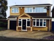 4 bed Detached home for sale in Norham Close...
