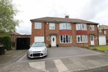 semi detached house for sale in Limewood Grove...