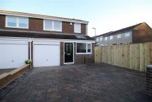 3 bedroom semi detached house for sale in Thornbury Close...