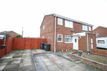 Flat to rent in Welwyn Close, Newcastle