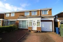 5 bedroom semi detached property for sale in Ludlow Court...