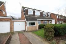 3 bed semi detached house for sale in Epsom Court...