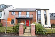 Detached home for sale in Carlington Walk...