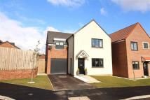 4 bed Detached house for sale in Fenchurch Close...